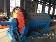 石城县伟成矿山设备有限责任公司-